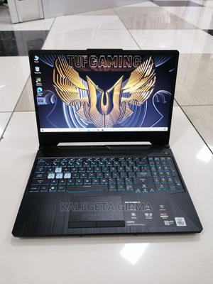 New Laptop Asus TUF Gaming FX504 8GB Intel Core I5 SSD 512GB | Laptops & Computers for sale in Addis Ababa, Bole