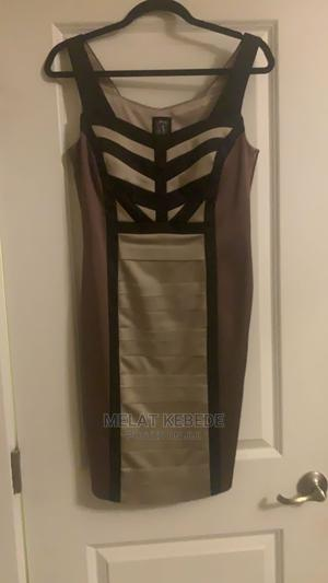 Almost New Dress From USA Size 6 | Clothing for sale in Addis Ababa, Arada