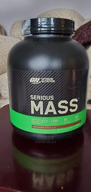 Serious Mass Protine Shake | Meals & Drinks for sale in Addis Ababa, Bole