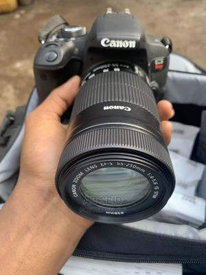 Canon Camera | Photo & Video Cameras for sale in Addis Ababa, Lideta
