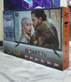 Eastpoint Smart TV 2021 | TV & DVD Equipment for sale in Addis Ababa, Bole