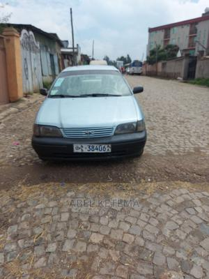 Toyota Tercel 1991 Silver | Cars for sale in Addis Ababa, Bole