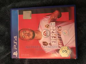 Fifa 20 Ps4 Cd | CDs & DVDs for sale in Addis Ababa, Nifas Silk-Lafto