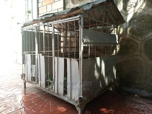 Dog House for 2 Dogs | Pet's Accessories for sale in Oromia Region, Adama