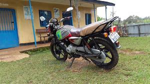 Bajaj Boxer 2018 Red   Motorcycles & Scooters for sale in Oromia Region, Horo Gudru Welega