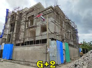 6bdrm Townhouse in Ts Professional Real, Nifas Silk-Lafto for Sale | Houses & Apartments For Sale for sale in Addis Ababa, Nifas Silk-Lafto