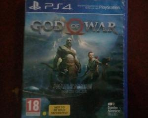 God of War   Video Games for sale in Addis Ababa, Yeka
