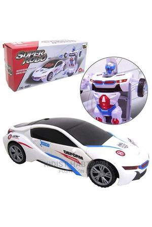 Robot Car for Kids | Toys for sale in Addis Ababa, Bole