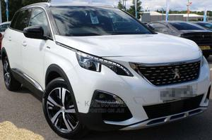 New Peugeot 5008 2020 White | Cars for sale in Addis Ababa, Bole