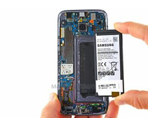 Galaxy S7 Battery | Accessories for Mobile Phones & Tablets for sale in Addis Ababa, Addis Ketema
