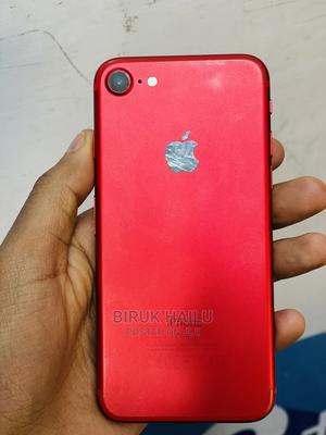Apple iPhone 7 32 GB Red | Mobile Phones for sale in Addis Ababa, Addis Ketema