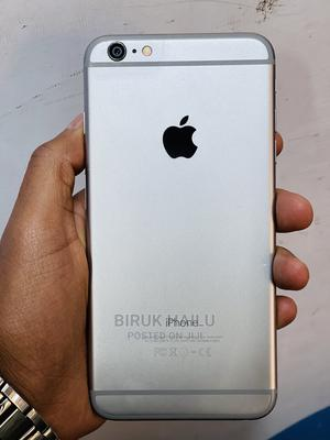 Apple iPhone 6 Plus 128 GB Gray | Mobile Phones for sale in Addis Ababa, Addis Ketema