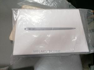 New Laptop Apple MacBook Air 2020 M1 8GB Apple M1 256GB | Laptops & Computers for sale in Addis Ababa, Bole