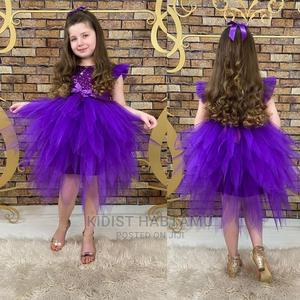 Girls Birthday Dress | Children's Clothing for sale in Addis Ababa, Bole