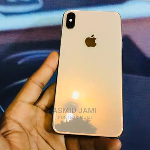 Apple iPhone XS Max 64 GB Gold | Mobile Phones for sale in Addis Ababa, Addis Ketema