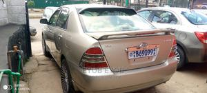 Toyota Corolla 2003 Gold | Cars for sale in Addis Ababa, Kirkos