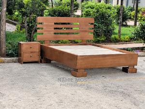 Forest Wood Furniture Bed Frames | Furniture for sale in Addis Ababa, Lideta