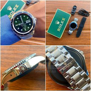 *Rolex* *Smartwatch* | Watches for sale in Addis Ababa, Bole
