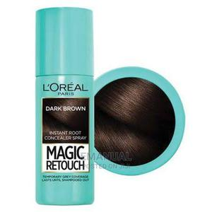 l'Oreal Paris Magic Retouch Concealer Spray | Hair Beauty for sale in Addis Ababa, Lideta
