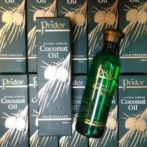 Pridor Coconut Oil   Hair Beauty for sale in Addis Ababa, Nifas Silk-Lafto