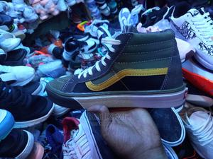 Old School Vans Boots | Shoes for sale in Addis Ababa, Bole