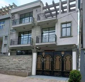 Furnished 6bdrm House in Cc, Bole for Sale | Houses & Apartments For Sale for sale in Addis Ababa, Bole