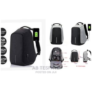 """Anti-Theft Lightweight Backpack 15.6""""   Bags for sale in Addis Ababa, Lideta"""