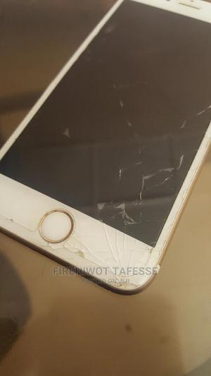 Apple iPhone 6s 32 GB Gold | Mobile Phones for sale in Addis Ababa, Akaky Kaliti