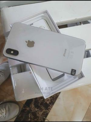 New Apple iPhone X 256 GB White | Mobile Phones for sale in Addis Ababa, Bole
