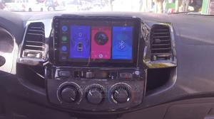 Android Car Dvd Player | Vehicle Parts & Accessories for sale in Addis Ababa, Yeka
