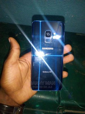 New Samsung Galaxy S9 64 GB Blue | Mobile Phones for sale in Addis Ababa, Addis Ketema
