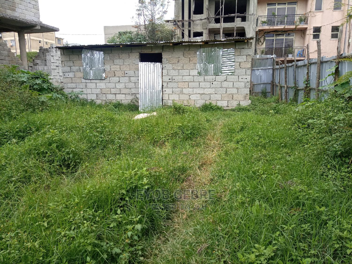 Residential   Land & Plots For Sale for sale in Nifas Silk-Lafto, Addis Ababa, Ethiopia