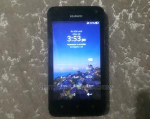 Huawei Ascend Y330 4 GB Black   Mobile Phones for sale in Addis Ababa, Lideta