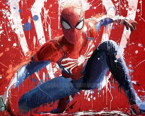 Marvel's Spider-Man | Video Games for sale in Addis Ababa, Nifas Silk-Lafto