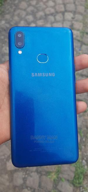 Samsung Galaxy A10s 32 GB Blue | Mobile Phones for sale in Addis Ababa, Addis Ketema