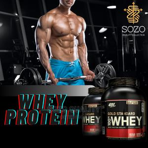 Whey Protein Shake | Vitamins & Supplements for sale in Addis Ababa, Kirkos