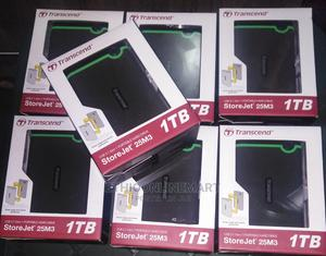Transcend External Hard Disk | Computer Hardware for sale in Addis Ababa, Kirkos