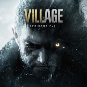 Resident Evill Village(2021) | Video Games for sale in Addis Ababa, Kolfe Keranio