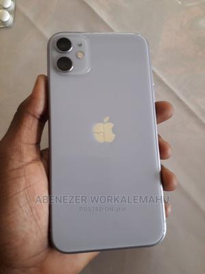 New Apple iPhone 11 64 GB White | Mobile Phones for sale in Addis Ababa, Nifas Silk-Lafto
