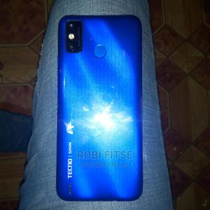 New Tecno Spark 6.0 64GB Blue | Mobile Phones for sale in Addis Ababa, Yeka