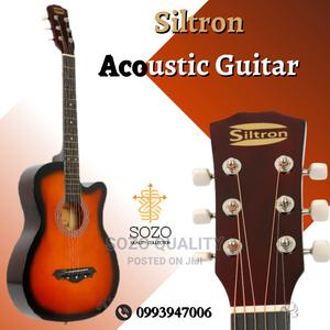 Siltron Acoustic Guitar | Audio & Music Equipment for sale in Addis Ababa, Kirkos