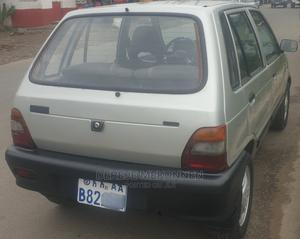 Suzuki Maruti Omni 2004 Silver | Cars for sale in Addis Ababa, Bole