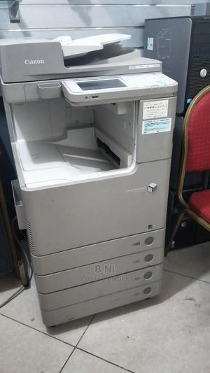 Canon C2230f Laser Multifunction Copy Machine   Printers & Scanners for sale in Addis Ababa, Bole
