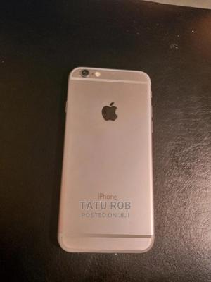 Apple iPhone 6 32 GB Silver | Mobile Phones for sale in Addis Ababa, Yeka