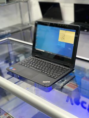 New Laptop Lenovo Yoga 11e 4GB Intel Pentium SSD 128GB | Laptops & Computers for sale in Addis Ababa, Bole