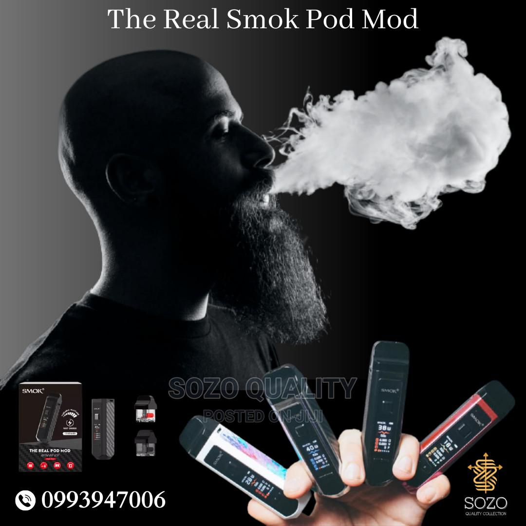 Smok Pod Mod - RMP 40
