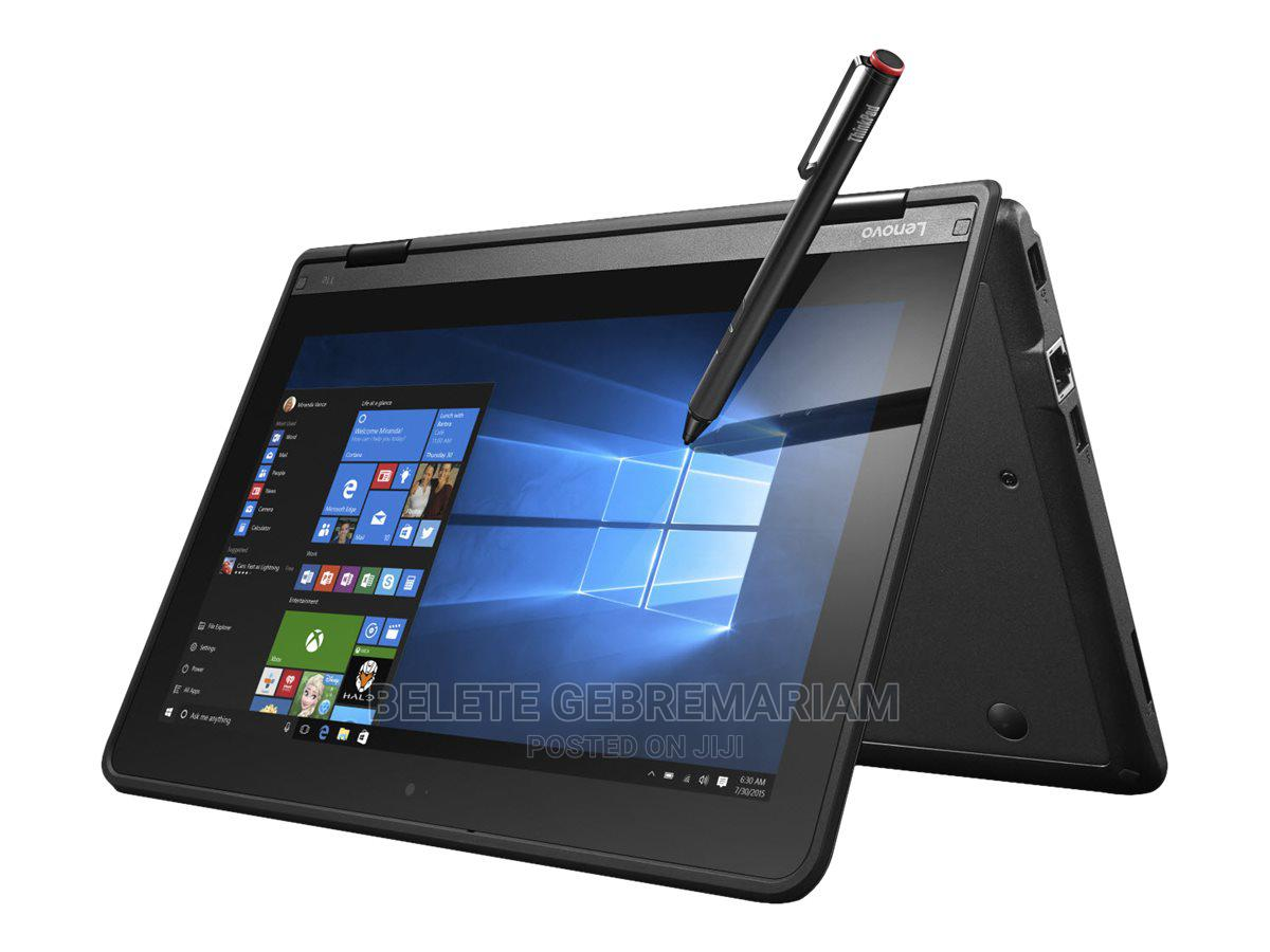 New Laptop Lenovo ThinkPad 11e 4GB Intel Pentium SSD 128GB