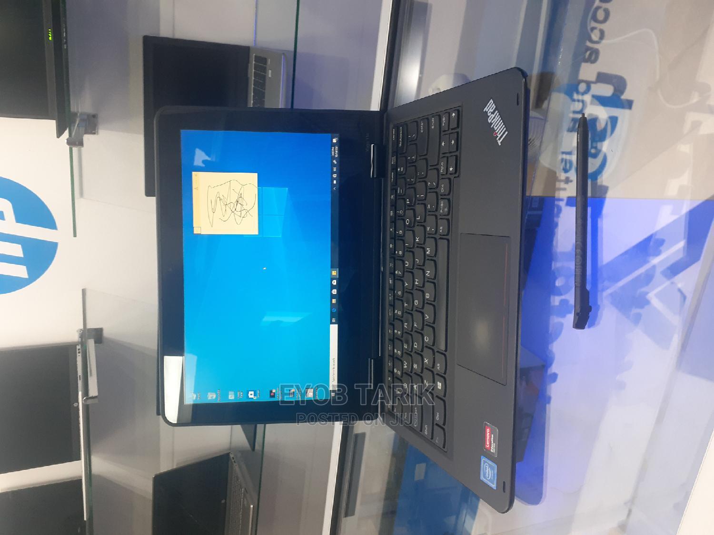 New Laptop Lenovo Yoga 11e 4GB Intel SSD 128GB