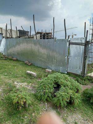 የሚሸጥ ቦታ ሰሚት ፍየል ቤት ኮምፓውድ ውስጥ | Land & Plots For Sale for sale in Addis Ababa, Bole