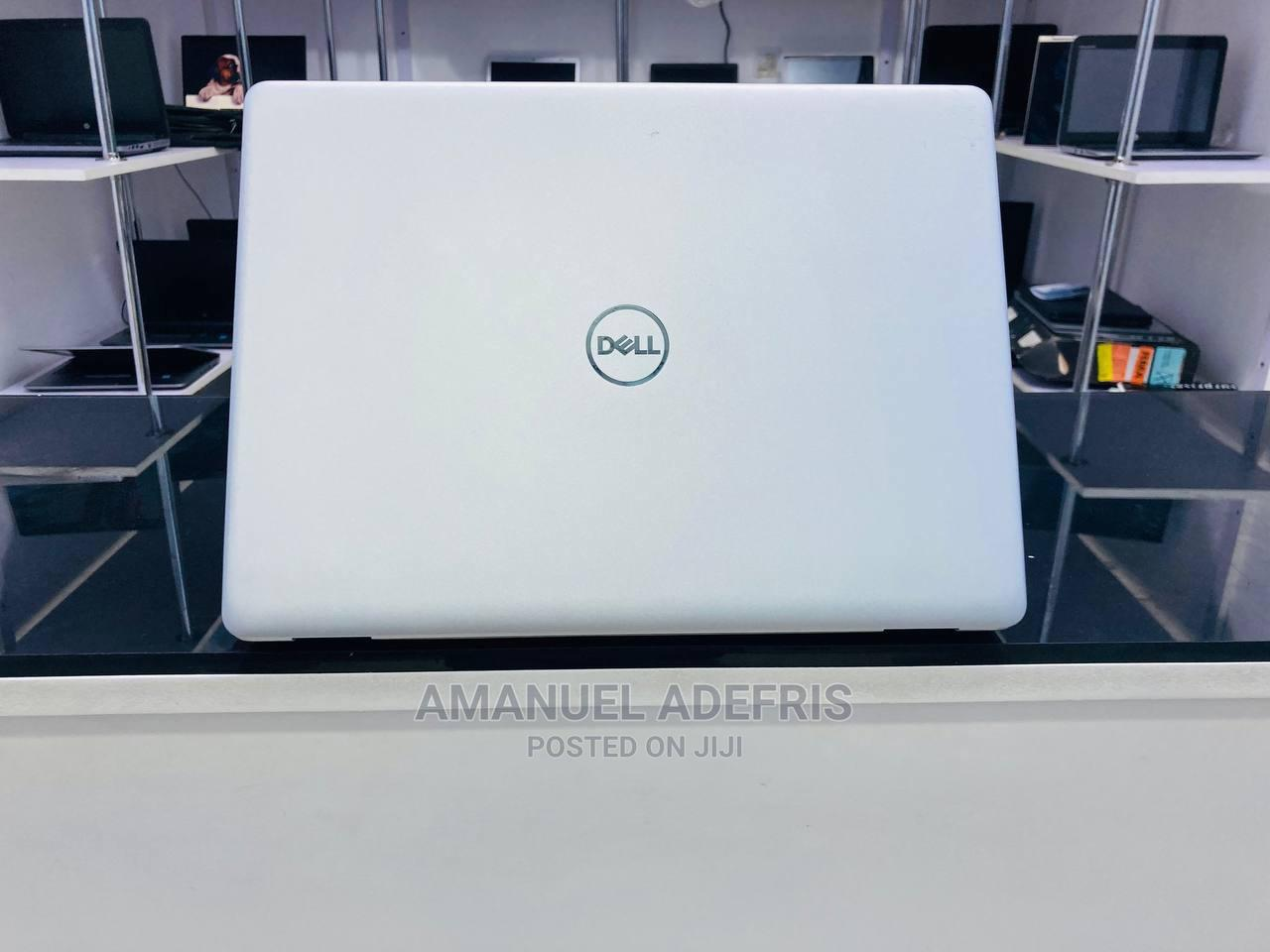 New Laptop Dell Inspiron 15 I15N 8GB Intel Core I3 HDD 1T | Laptops & Computers for sale in Nifas Silk-Lafto, Addis Ababa, Ethiopia